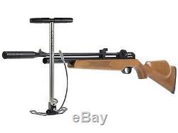Diana Stormrider Multi-shot Pcp Carabine À Air Comprimé Et Hpa Kit Pompe Gen.2 0,22 Cal Ai