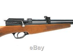 Diana Stormrider Pcp À Granulés Rifle. Calibre 22