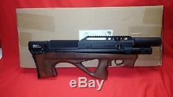 Edgun Lelya 2.0.25 Cal. Pcp Air Carabine À Air Comprimé Mint