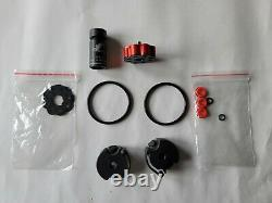 Edgun Leshiy 2.22 Calibre 250mm Accessoires Barrel