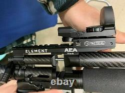 Element Aea Precision Rifle 22 HP (aucune Portée)