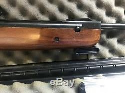 Ensemble De Carabine Beeman R1
