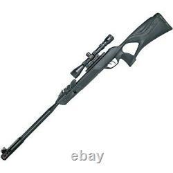 Essaim Fusion 10x Gen 2 Air Rifle. 177 Calibre 1300 Fps