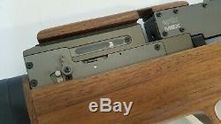 Evanix Max. 22 (full Auto / Select Feu) Pcp Carabine À Air Comprimé (bullpup Arme À Plomb)