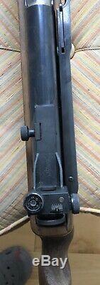 Feinwerkbau Fwb 300s (marguerite)