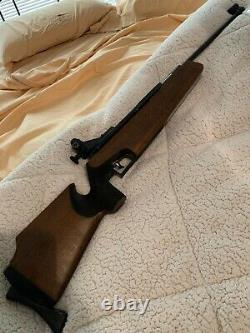 Feinwerkbau Modèle 300 S Match. 177 Cal Competition Air Rifle