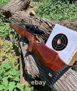 Forge Umarex. 177 Caliber Pellet Air Rifle Avec Portée