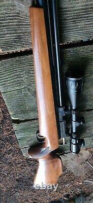 Fusil À Air Comprimé Daystate Mk II Pcp