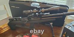 Fusil À Air Comprimé Pcp Utilisé