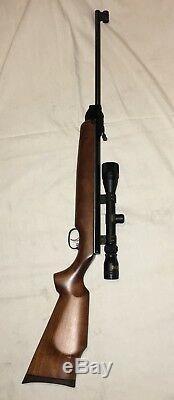 Fusil À Pellets Beeman R9.177 Avec Beeman Scope Allemagne Uniquement