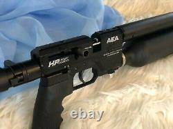 Fusil Aea Precision Pcp. 25 HP Carbine Semiauto
