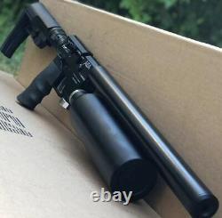 Fusil Aea Precision Pcp. 25 HP Carbine Semiauto Version 2021