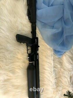 Fusil Aea Precision Pcp. 25 HP Carbine Semiauto (en Stock)