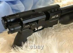 Fusil Aea Precision Pcp. 25 HP Varmint Bolt Action Aucune Portée (pré-commande)