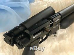 Fusil De Précision Aea Pcp. 25 HP Carabine Semi-automatique (tout Neuf)
