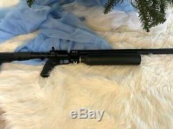 Fusil De Précision Aea Pcp. 25 HP Varmint Marque Nouveau