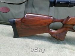 Fx Boss. 30 Cal. Fusil À Air Comprimé