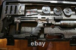 Fx Impact X Mkii, Fusil À Air Comprimé Pcp