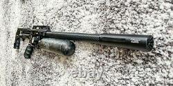 Fx Impact X Mkii, Fusil À Air Comprimé Pcp. 30 Sniper 700 MM Power Plenum Ernest Rowe Air