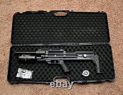 Fx Maverick Compact. 25 Cal 500 MM Pcp Air Rifle