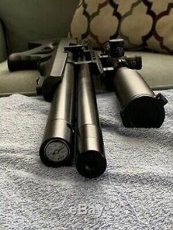 Fx Wildcat Carabine À Air Comprimé