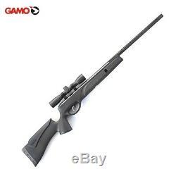 Gamo Big Cat 1400 (. 177 Cal) Carabine À Air Comprimé Withscope- Refurb