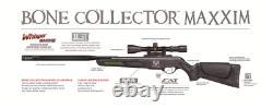 Gamo Bone Collecteur Maxxim. 22 Cal Air Rifle Bb Gun 4x32 Portée 61100625554