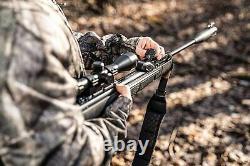 Gamo Magnum Swarm Gen2 G2 Multishot. 22 Calibre Carabine À Air Comprimé With3-9x40mm Portée