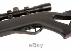 Gamo Swarm Fox Multi-shot 10 Tir Rotatif Mag. 177 Cal Portée Longue Distance 1250 Images Par Seconde