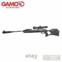 Gamo Swarm Magnum 10x Gen2.177 10-shot Air Rifle 1650 Fps + Scope 6110038654