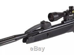 Gamo Swarm Maxxim. 22 Cal 975 Fps Avec Carabine À Air Comprimé Scope 3-9x40mm 611003715554