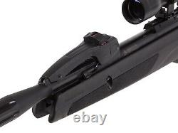 Gamo Swarm Whisper Break Baril. 22 Cal 10-shot Air Gun Rifle 1000 Fps
