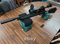 Gamo Urbain. 22 Pcp Pellet Air Rifle Extra Magazine