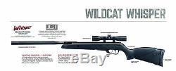 Gamo Wildcat Whisper.