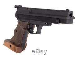 Gun Pistolet À Air Comprimé Cible Match De 10 Mètres De Précision Concours Grade Rifled Barrel