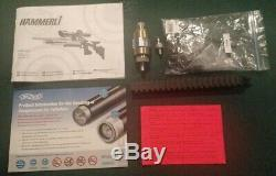 Hammerli Ar20 Ft, Carabine À Air Comprimé De Calibre 177, Calibre Réglable