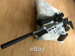 Hämmerli Ar20 Ft Rifle Avec Scope