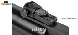 Hatsan Airtact Ed Combo. Fusil À Air Comprimé De Calibre 22