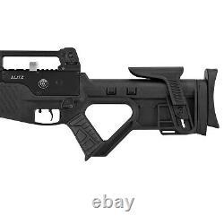 Hatsan Blitz Full Auto Pcp Air Rifle Avec Des Cibles En Papier Et Plomb Pellets Bundle
