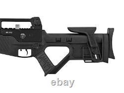 Hatsan Blitz Full Auto Pcp Air Rifle Pre-charged Pneumatic 0,22 Calibre