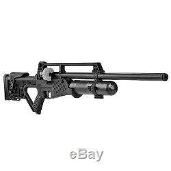 Hatsan Blitz Pcp Carabine À Air Comprimé Gun Select Feu Full Auto Ou Semi Automatique 30 Cal 53 Fpe