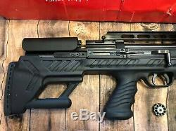 Hatsan Bullboss Air Gun. 22 Calibre
