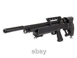 Hatsan Bullboss Qe Quietenergy Pcp Précharged Pneumatique Air Rifle