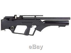 Hatsan Bullmaster 177/255 Semi Auto Pcp Bullpup