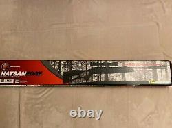 Hatsan Edge Printemps Combo. 177cal Air Rifle Avecscope Black Synthetic Mfg Hcedge177