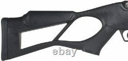 Hatsan Flash Qe. 24 Cal Pellet Bolt Action Air Rifle