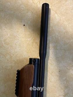 Hatsan Hgflashpup25 Flashpup Qe Pcp. 25 Fusil À Air Comprimé De Chasse