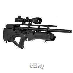 Hatsan Hghercbull-45 Hercules Bully Fusil De Chasse À Air Comprimé À Pellets De Calibre 45