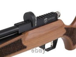 Hatsan Hydra. 22 Cal Carabine À Air Comprimé Avec Le Pack De Pellets Et Papier Cibles Bundle