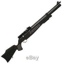 Hatsan Mod Bt65.22 Et. 25 Calibres Pcp Bolt Action Carabine À Air Comprimé Avec Pack Pellets